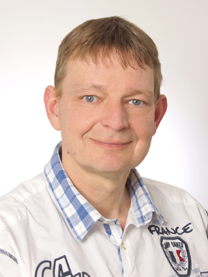 Dirk Langenstein
