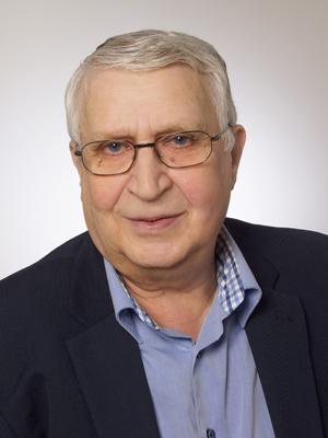Klaus Westhölter